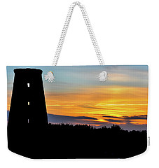 evening Mill  Weekender Tote Bag