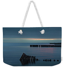 Evening On The Great South Bay Weekender Tote Bag