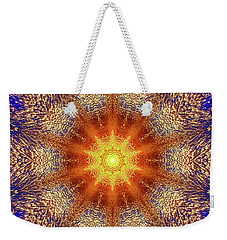 Event Horizon 003 Weekender Tote Bag by Phil Koch