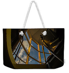Ever Vigilant Weekender Tote Bag