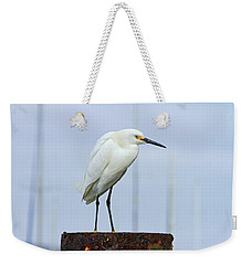 Ever Watchful Weekender Tote Bag