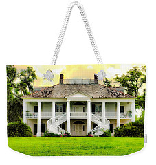 Evergreen Plantation Weekender Tote Bag
