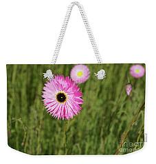 Everlasting  Weekender Tote Bag by Cassandra Buckley