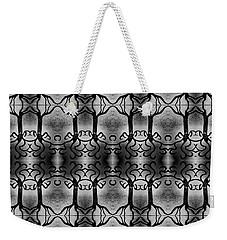 Everlasting Connections Weekender Tote Bag by Rachel Hannah