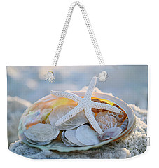 Every Grain Of Sand Weekender Tote Bag