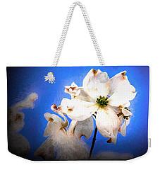 Every Spring Weekender Tote Bag