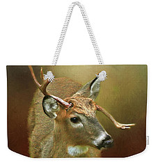 Every Which Way But ... Weekender Tote Bag