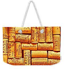 Every Which Way Rioja Weekender Tote Bag