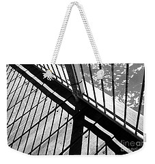 Every Which Way Weekender Tote Bag