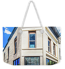 Everyday Magic II Weekender Tote Bag by Wade Brooks