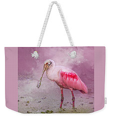 Everything Is Rosie Weekender Tote Bag