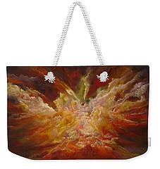 Exalted Weekender Tote Bag