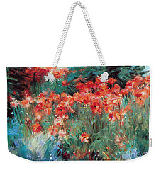 Excitment Weekender Tote Bag