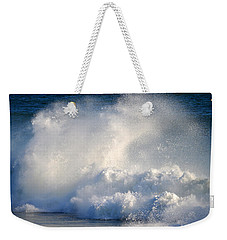 Exhilaration  Weekender Tote Bag