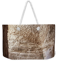Exit To The Light Weekender Tote Bag