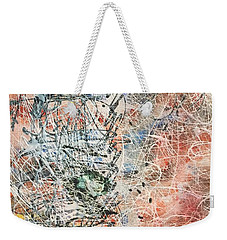 Exotic Nature  Weekender Tote Bag