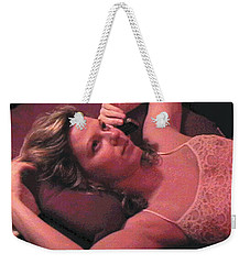 Expendable 4 Weekender Tote Bag