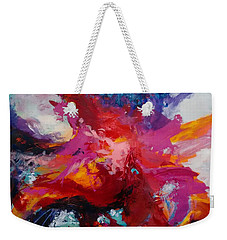 Exploring Forms Weekender Tote Bag