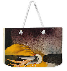 Expo 67 Weekender Tote Bag by Andrew Fare