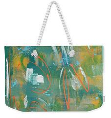 Express Yourself Weekender Tote Bag