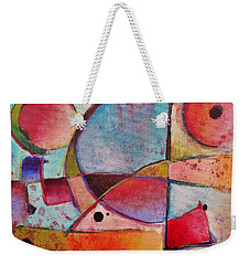 Expression # 13 Weekender Tote Bag
