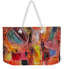 Expression # 8 Weekender Tote Bag