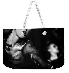 Expression  Weekender Tote Bag
