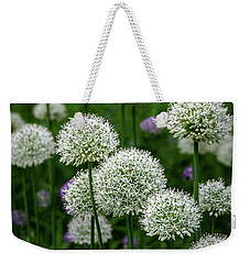 Exquisite Beauty Weekender Tote Bag