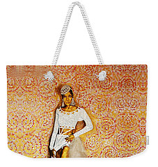 Exquisite Weekender Tote Bag
