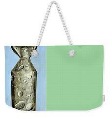 Extinction Weekender Tote Bag