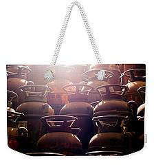 Extinguish Weekender Tote Bag