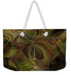 Extraterium Weekender Tote Bag
