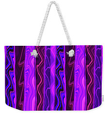 Extremely Chrysanthemum - Abstract Photography And Design Weekender Tote Bag