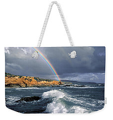 Eye Candy Weekender Tote Bag