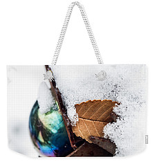 Eye Dk Weekender Tote Bag