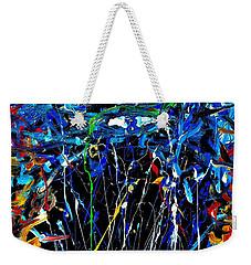 Eye In The Sky And Water Weekender Tote Bag