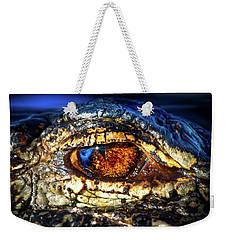 Eye Of The Apex Weekender Tote Bag