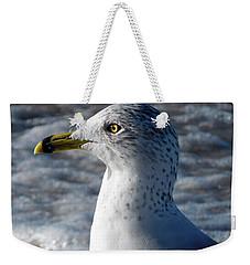 Eye Of The Gull Weekender Tote Bag