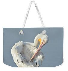 Eye On The Details Weekender Tote Bag