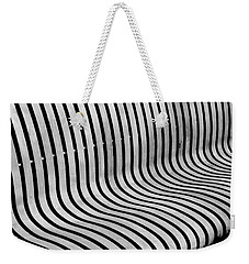 Eye Ride - Illusion  Weekender Tote Bag