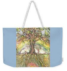 Eye See My Healing Tree Weekender Tote Bag