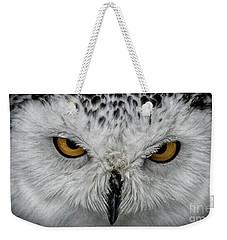 Eye-to-eye Weekender Tote Bag