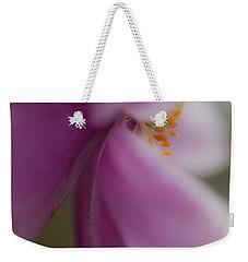 Eyelashes Weekender Tote Bag