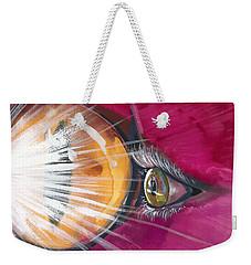 Eyelights Weekender Tote Bag