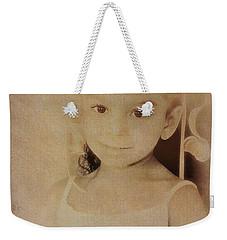 Innocent Eyes Weekender Tote Bag