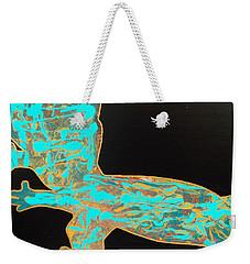 Eyptian Weekender Tote Bag