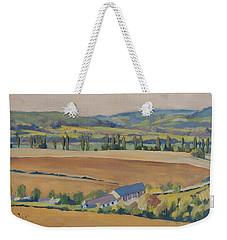 Eyserhalte Eys Wittem Weekender Tote Bag