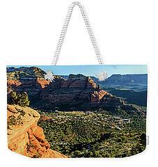 F And B Ridge 07-021 Weekender Tote Bag