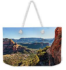 F And B Ridge 07-028 Weekender Tote Bag