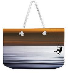 F L Y I N G Weekender Tote Bag